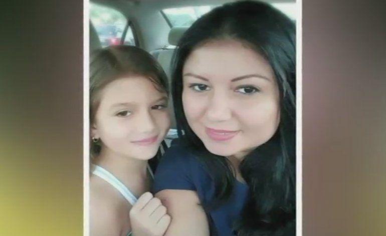 Autoridades continúan buscando a una madre y su hija reportadas como desaparecidas