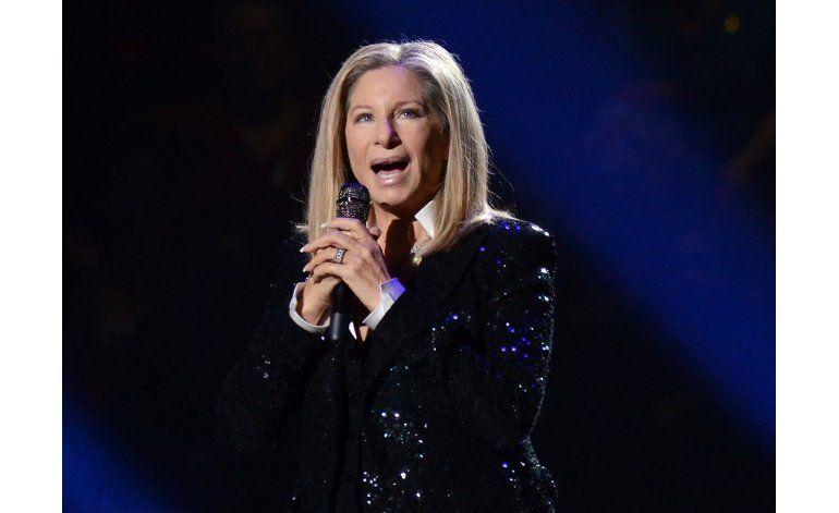 Barbra Streisand irá a los Tony por primera vez desde 1970