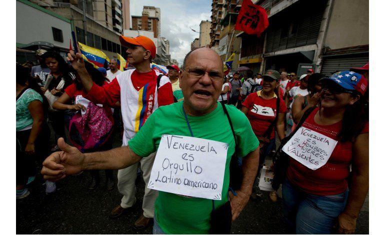 La OEA ofrece su apoyo a iniciativa de diálogo en Venezuela