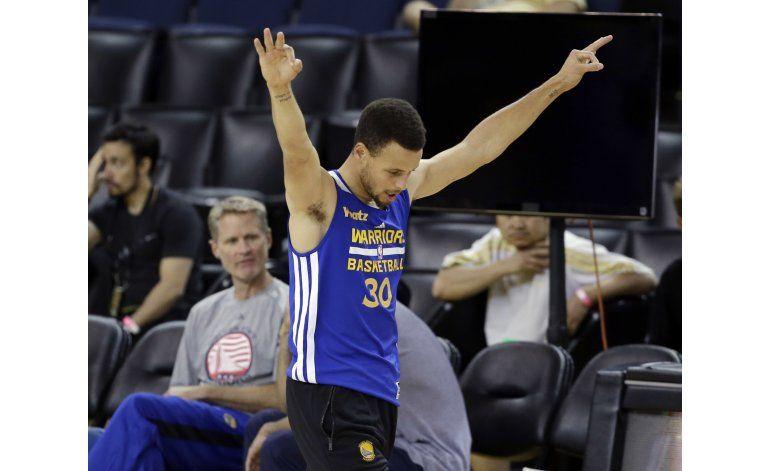 Round 2: LeBron y Curry se vuelven a encontrar en la Final