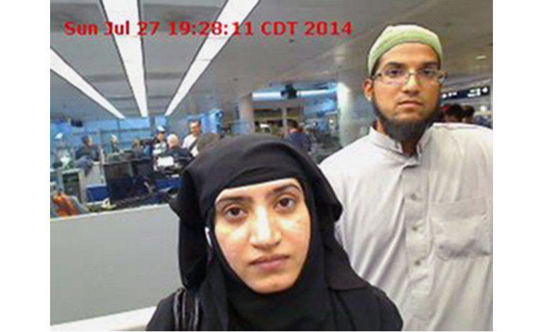 Fiscalía: Amigo atacantes San Bernardino conocía yihadistas