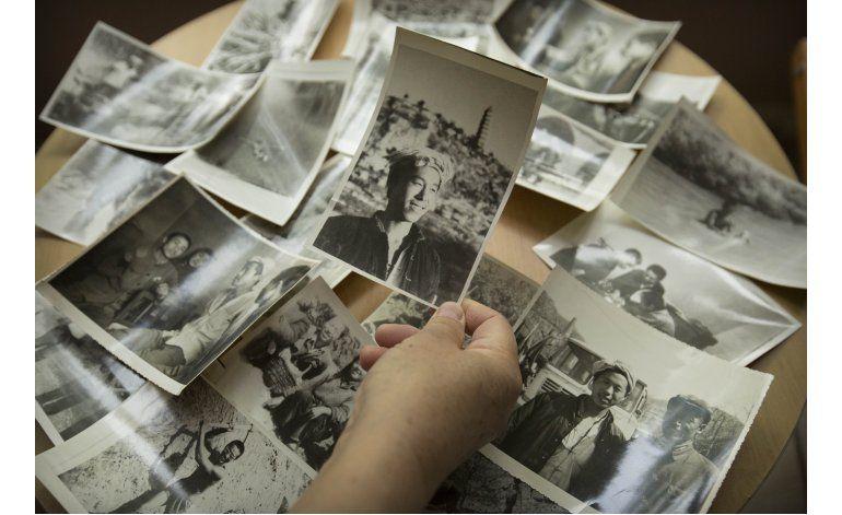 Unos pocos piden disculpas por la Revolución Cultural china