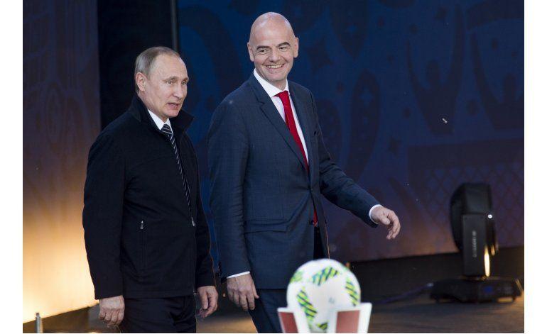 Ex asesor: Salida de Scala daña reformas en FIFA