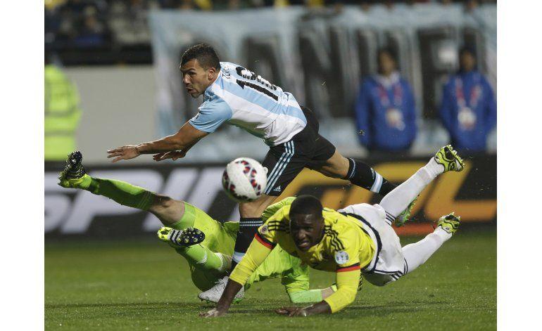 Argentina y Bélgica mandan de cara a Copa América y Eurocopa