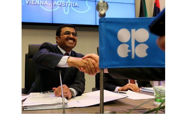 Concluye reunión de la OPEP sin consenso sobre producción