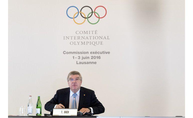 Comité de Río 2016 presenta reporte alentador ante COI