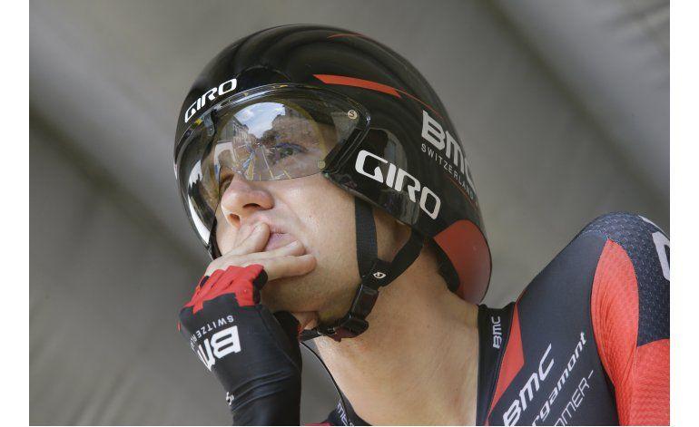 Ciclista estadounidense no irá a Río 2016 por zika