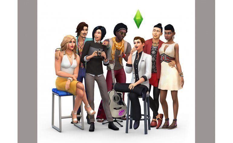The Sims elimina barreras de género de videojuego