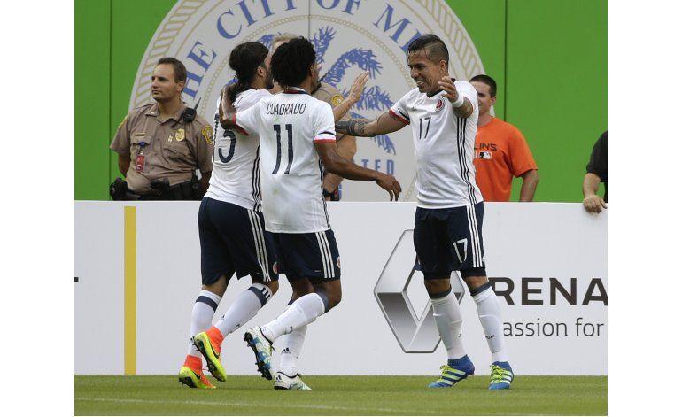 Bogotá se prepara para debut de Colombia en Copa América