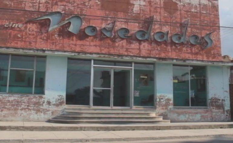 A los cines en Cuba no los salva ni la reciente invasión de Hollywood en la isla