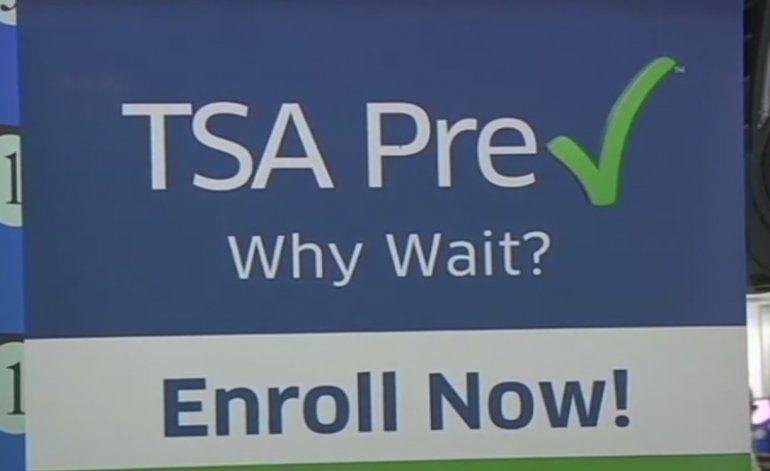 TSA ofrece sugerencias para evitar las largas filas a la hora de viajar