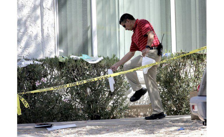 Phoenix: Niños asesinados estaban parcialmente desmembrados