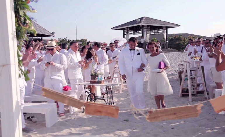 Casarse con un cubanoamericano resulta un negocio redondo
