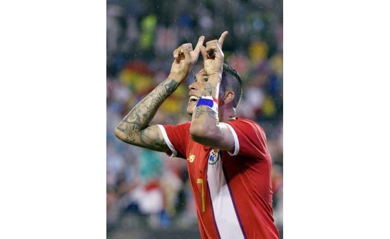 Panamá debuta con triunfo 2-1 ante Bolivia en la Centenario