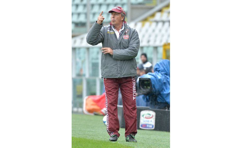 Italia nombra a Giampiero Ventura como técnico tras la Euro