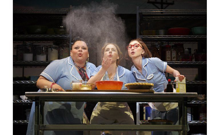 Broadway celebra diversidad, ¿pero ha habido un cambio real?