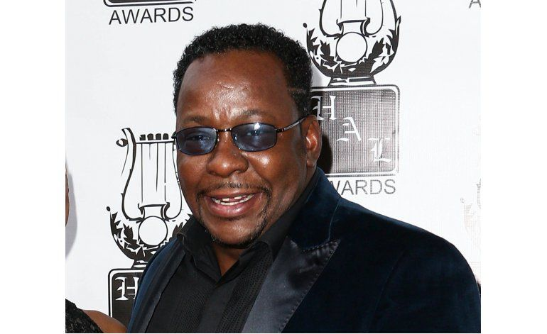 Bobby Brown culpa a Gordon por muerte de Houston y su hija