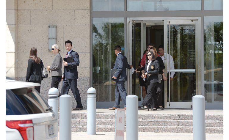 EEUU: Juez aplaza orden sobre curso de ética obligatorio