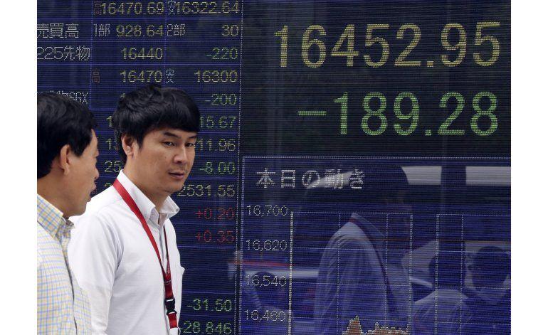 BM vuelve a reducir su pronóstico sobre la economía mundial