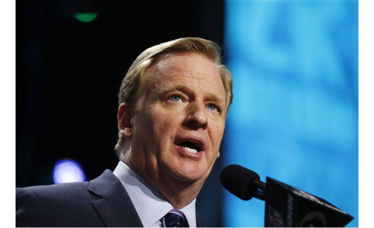 NFL investiga ataque de ciberpiratas a su cuenta de Twitter