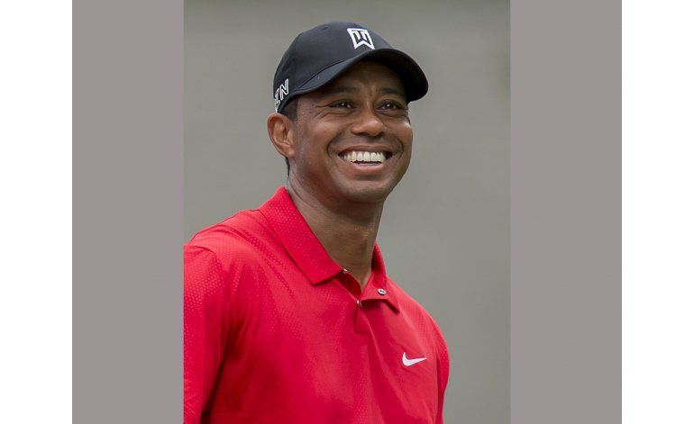 Woods se perderá el US Open