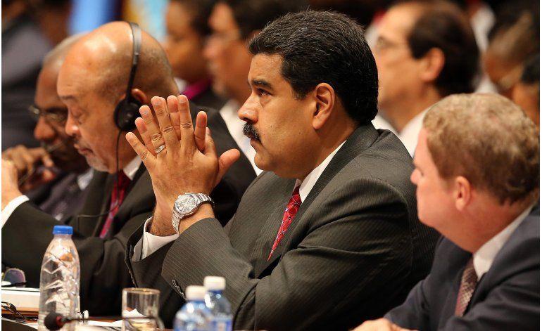 Venezuela: Maduro crea nuevo ministerio de minería
