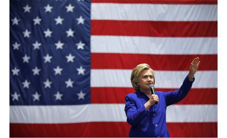 LO ULTIMO: Sanders gana las primarias demócratas en Montana