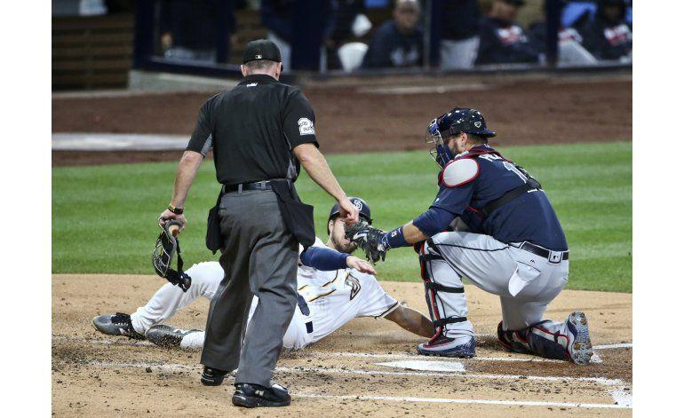Norris y Myers guían la remontada de Padres ante Bravos