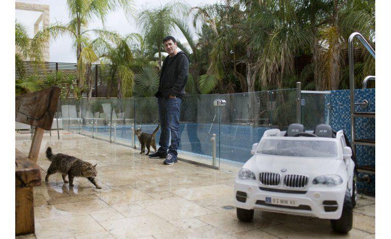 Israel acusa a migrantes franceses de estafar 9,1 mlns euros