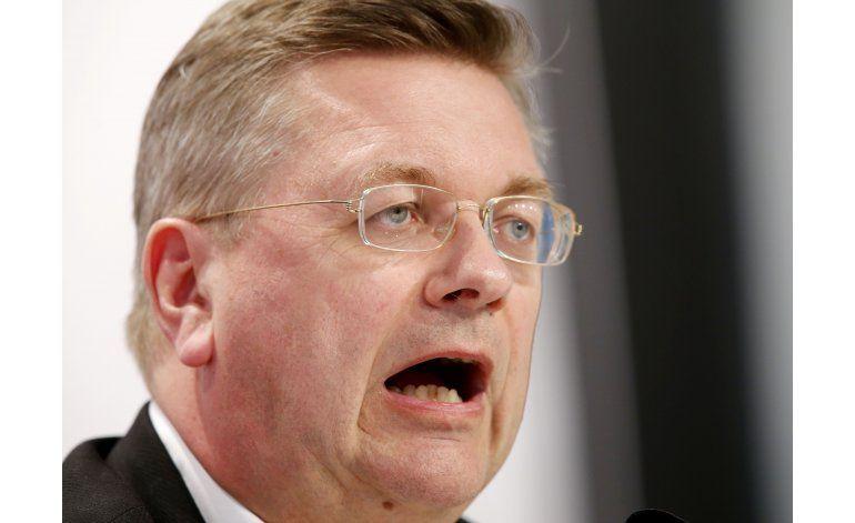 Líder de federación alemana confía en seguridad para Euro