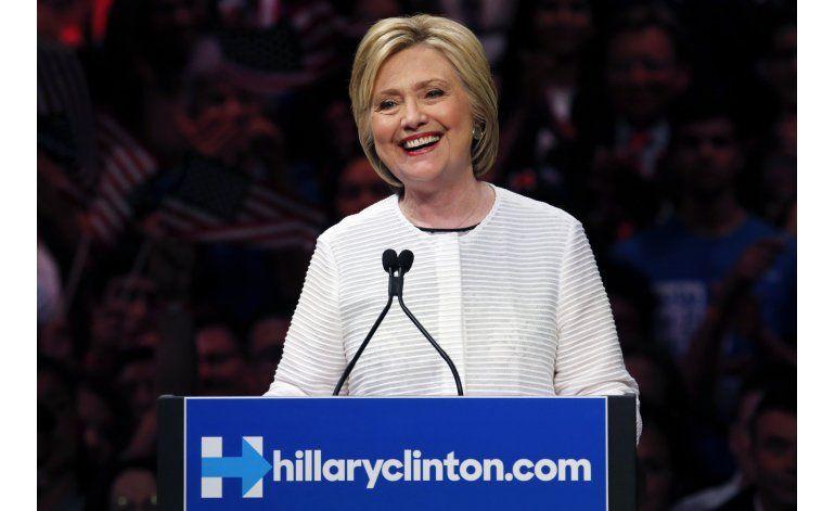 Clinton aprendió de sus errores y alcanzó la victoria