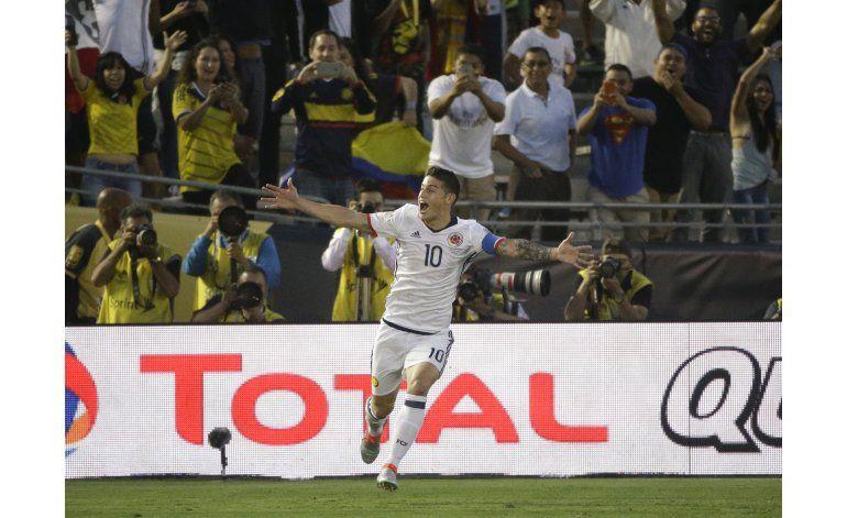 Adidas se disculpa con federación de Colombia por Columbia