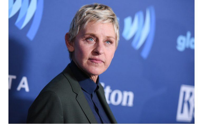 Demanda: Ellen ridiculizó a mujer con chiste sobre senos