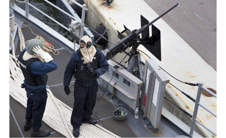 OTAN y UE hacen a un lado  diferencias, aumentan cooperación