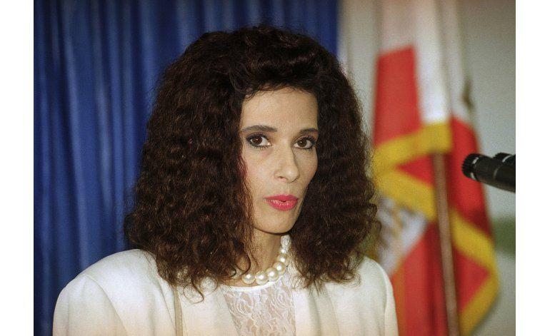 Actriz de Raging Bull Theresa Saldana muere a los 61 años