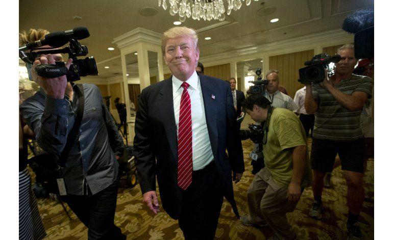 LO ULTIMO: Comparan palabras de Trump con las de Sotomayor
