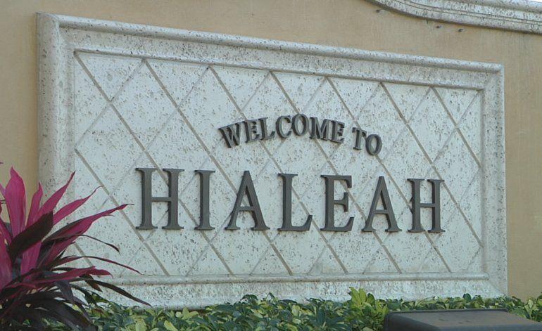 Preocupación en Hialeah ante aguas estancadas que podrían atrae al mosquito que transmite el Zika