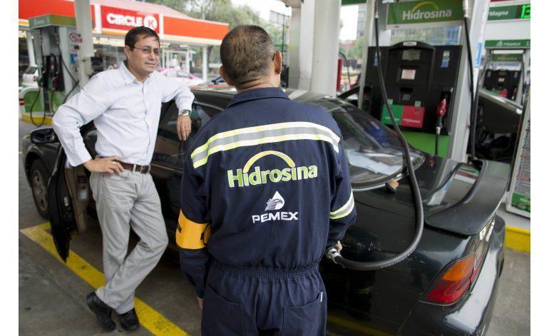Se termina el monopolio de las gasolineras Pemex en México