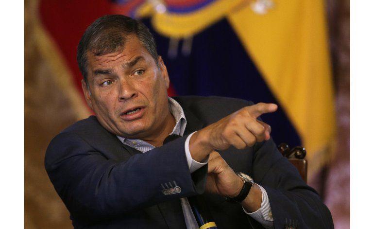 Ecuador: Tras terremoto decrecimiento de 0,3%