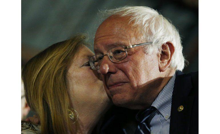 Sanders bajo presión para que abandone la contienda
