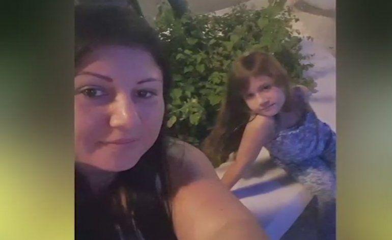 Familiares de madre e hija desaparecidas desesperados tras un mes de su desaparición