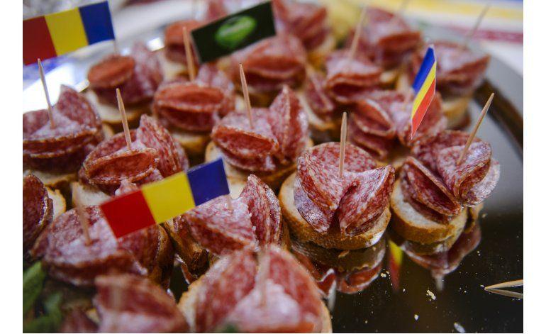 Rumanía: Supermercados deben vender 51% de productos locales