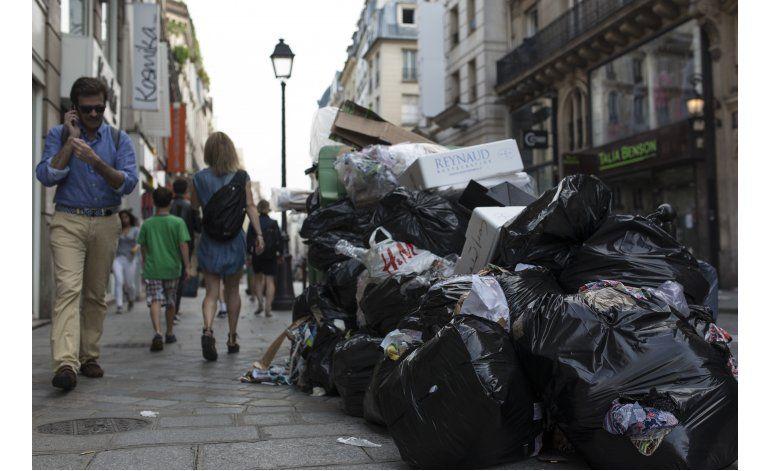 Euro: Huelga afecta a trenes que van al estadio principal