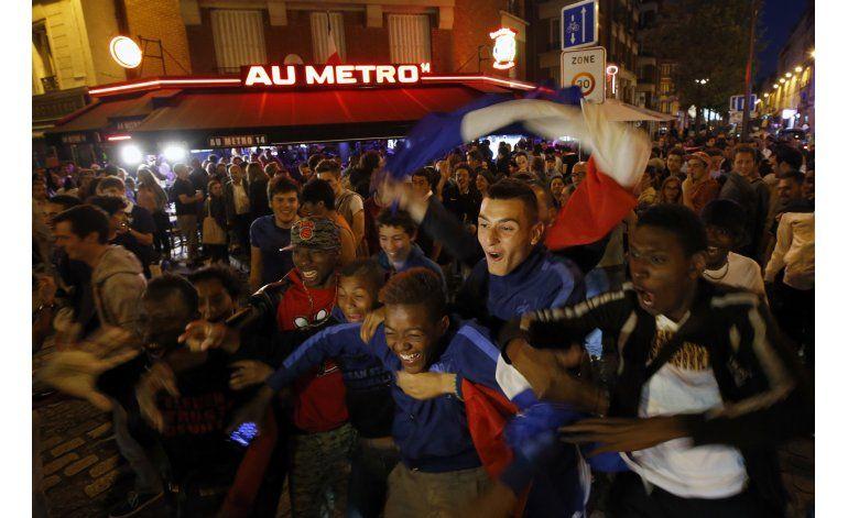 Prohíben ver juegos de Eurocopa en pantallas al aire libre