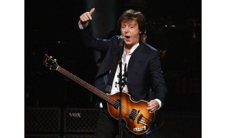 Reseña: Paul McCartney hace un mixtape para sus fans