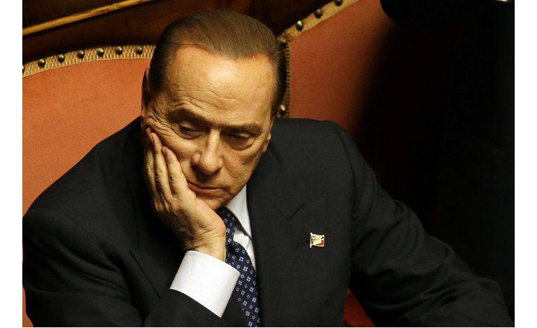 Operarán a Berlusconi para reemplazarle válvula aórtica