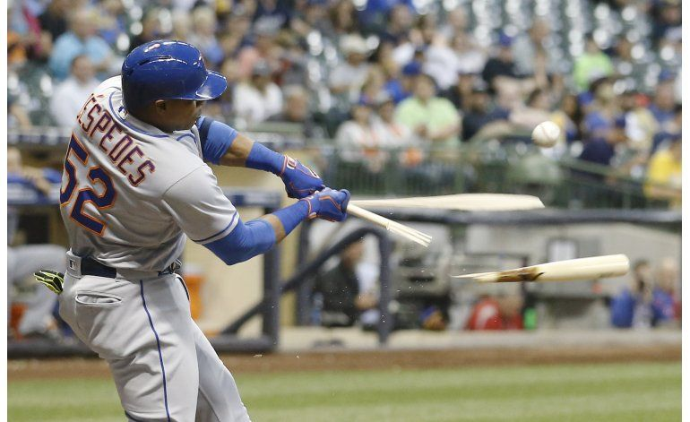 Colón lanza siete sólidas entradas en triunfo de Mets