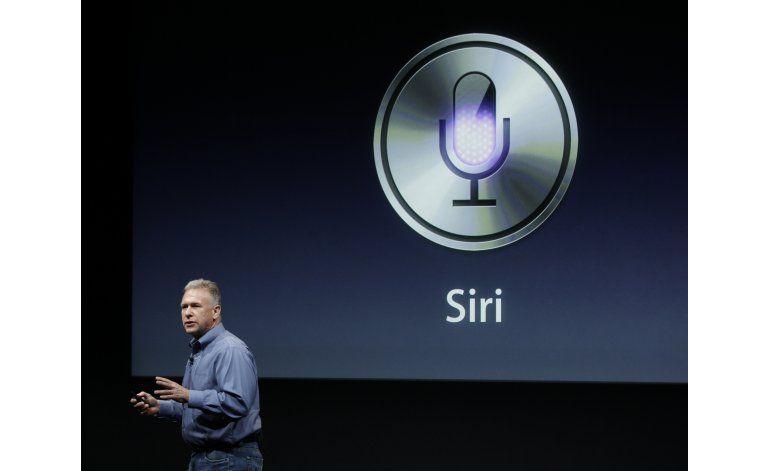 Apple anunciará una mejora en las funciones de Siri