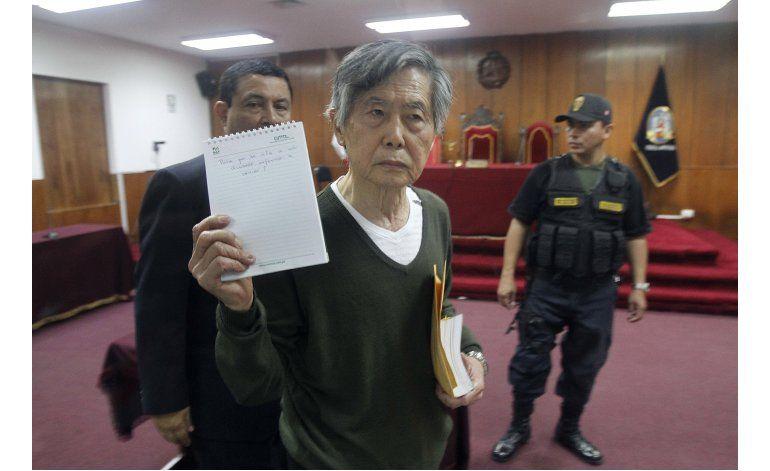 Perú: Fujimori admite triunfo de Kuczynski en presidenciales