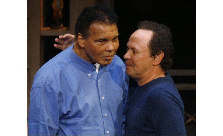 Muhammad Ali fue imitado por muchos, pero nunca igualado
